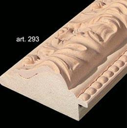Cornice Asta 293