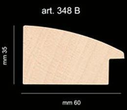 Cornice Asta 348B