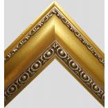 """Cornice asta """"006P"""" Oro"""