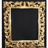 Specchiera 688 oro